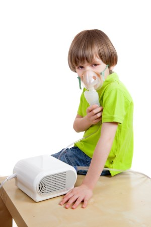Постоянный сухой кашель у ребенка