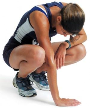 Причины кашля после физической нагрузки