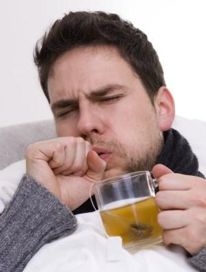 Как лечить удушливый кашель у взрослых