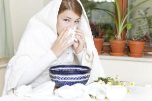 Лечение сухого кашля народными средствами у взрослого