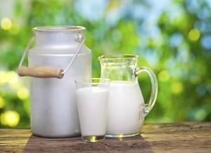 Молоко с боржоми - рецепты приготовления