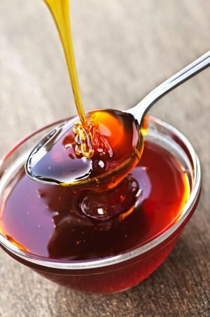 Черная редька с медом - рецепты от кашля