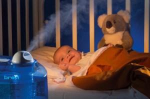 Как лечить у ребенка лающий кашель