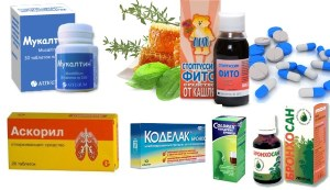Как вылечить лающий кашель у детей