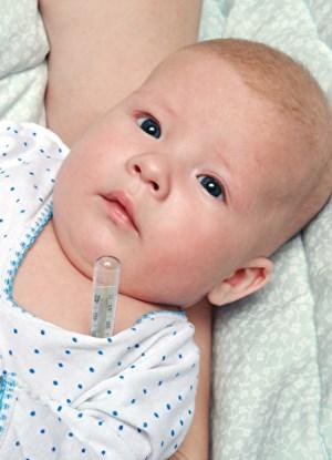 Лечение кашля без температуры у ребенка до года