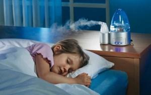 У ребенка кашель до рвоты