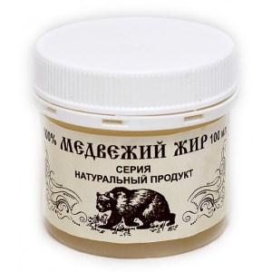 Как применять медвежий жир при кашле