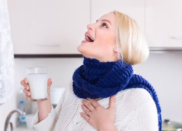 Причины и лечение сухого кашля у взрослых людей