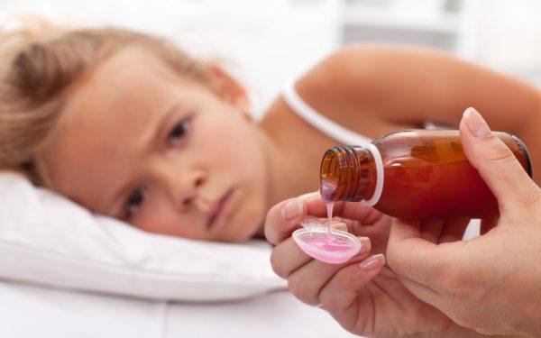 Эффективные микстуры от кашля взрослым