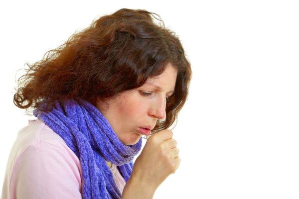Лечение остаточного кашля