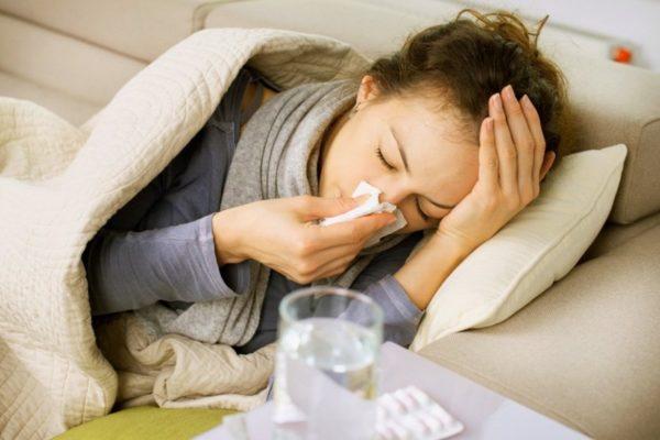 Что делать, если долго не проходит кашель