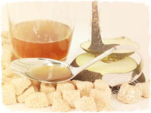 Как приготовить редьку с медом от кашля