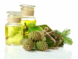 Лечебные свойства пихтового масла при кашле