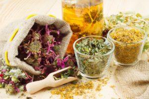 Лечение кашля после простуды