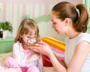 С чем делать ингаляции при сухом кашле