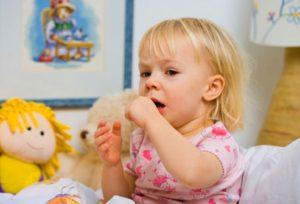 Чем лечить затяжной кашель у ребенка