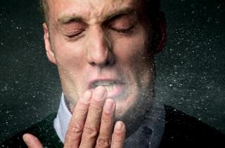 Сильный кашель с мокротой без температуры